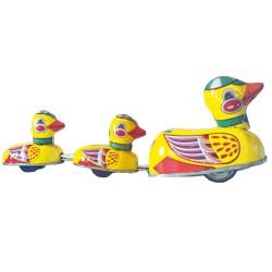 speelgoed eendjes