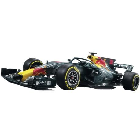 Formule 1 race auto
