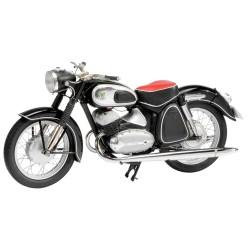 oude motorfiets