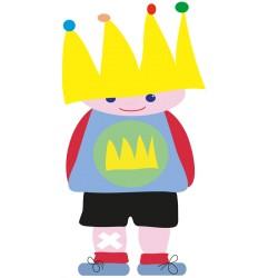 kleine koning